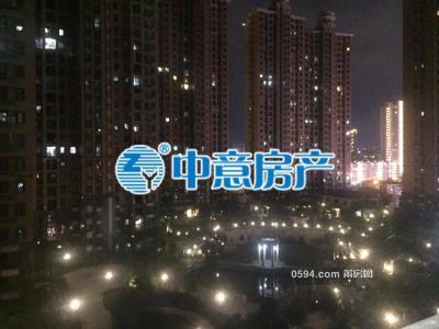 城东商圈 馨宜新天地 左岸蓝湾 161.54平 户型方正 南北通透 -莆田二手房