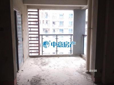 南門中特陽光棕櫚城3房2廳2衛高層毛坯 戶型方正證滿2年-莆田二手房