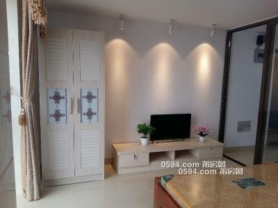 涵江沃尔玛 单身公寓 精致装修家具家电齐全-莆田租房