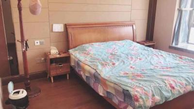 家電齊全(恒大御景半島)3房2廳120平 精裝出租-莆田租房