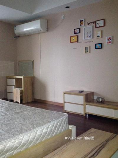 萬達廣場單身公寓-莆田租房