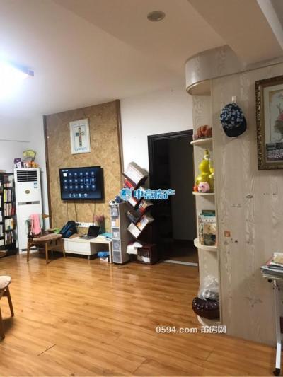 祥榮荔樹灣 交通便利 三面采光 面積143平方 1平16800-莆田二手房