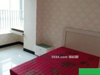北磨鳳達花園1房單身公寓精裝修 800元-莆田租房