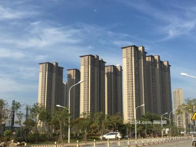好房出租涵江保利城新港橋安置房4房150平方租金3000每月-莆田租房