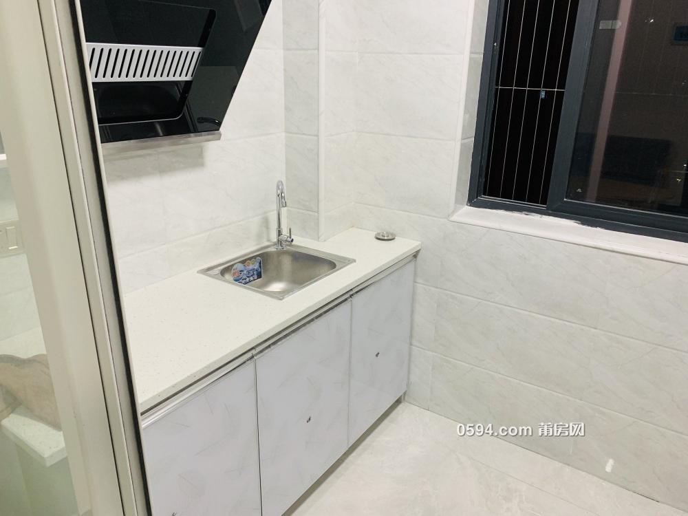 万达广场旁 九龙小区  紧邻莆田五中 车管所 多套公寓999起-室内图