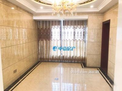 城东 皇庭骏景 5居室(未入住)豪华装修 一平24600元 双证齐-万博博彩官网二手房