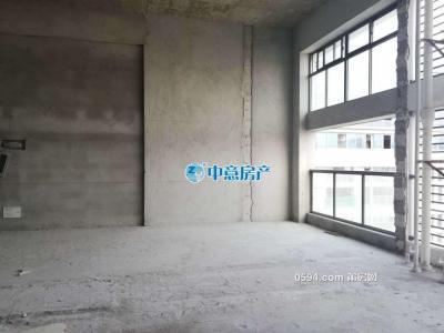 南興國貿--高層5米復式樓--標準三房朝南僅77萬-莆田二手房