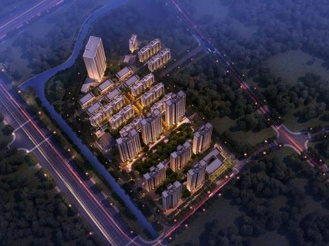 中建荔景新城