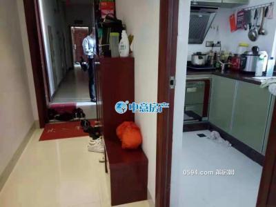 三迪云顶枫丹-中高层-精装修-总价172.8万元-莆田二手房