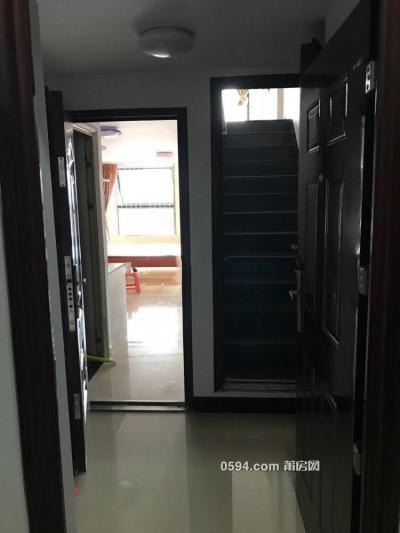 涵江沃爾瑪隆恒隆恒財富廣場一房一廳拎包入住月租1100-莆田租房