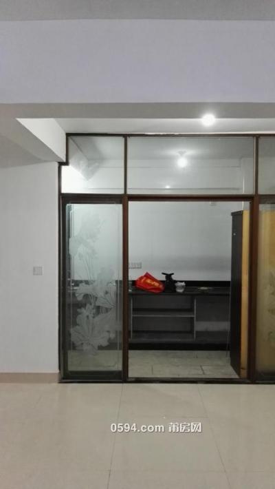 歐氏雅筑 重新粉刷 客廳大,適合辦公和居住-莆田租房