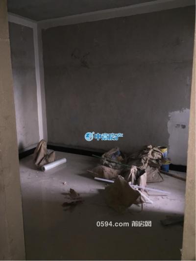 中海國際 永輝新天地 附屬醫院旁 剛需經濟房 裝修進行中-莆田二手房
