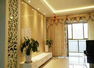 凤达滨河豪园、大三房、家具家电齐全、高层、采光好-莆田租房