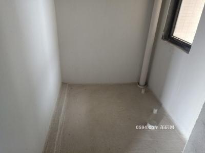 凯天青山城,高层南北通透,单价仅7550,三室两厅。-莆田二手房