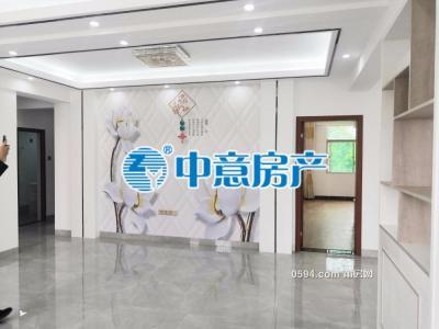 賣11999/平 英龍居委會 165平 5房精裝 黃金樓層 劃:麟峰+中山-莆田二手房