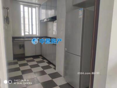 大唐廣場 步行街 高樓層 視野廣闊 精裝四房 租金3200元-莆田租房