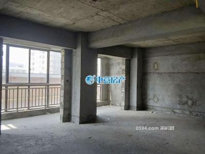 觀橋佳園 (梅峰+中山)開發商改名 不要過戶費  總價260萬-莆田二手房