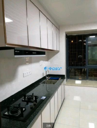 骏欧龙盘一室一厅精装修40平方米-莆田租房