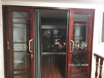 新出好房,万达广场旁南兴国贸二室一厅,精装家电其全-莆田租房