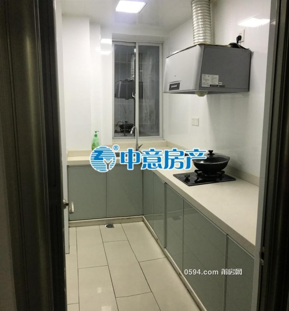 中兴公馆   入读梅峰和中山     高层带装修   76.5平方-莆田二手房
