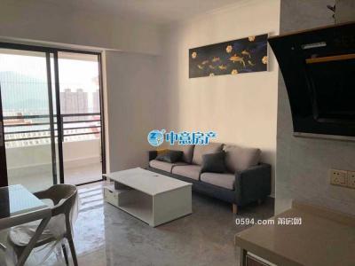 ☆ 万达幸福家园 精装公寓 1600/月 一室一厅 家具齐全-莆田租房