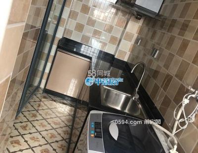 ☆ 凯天鸿业 两室两厅 2200/月 家具齐全 中层电梯房-莆田租房