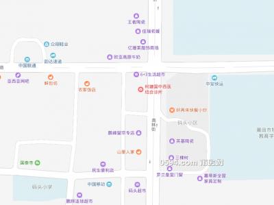 涵江码头村公园西路(临莆田第十四中学)-莆田租房