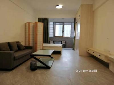 安福附近(兴安名城城市广场)家具齐全 性价比高 -莆田租房