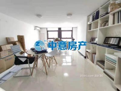 喜盈门 复式楼 实用面积100㎡可商可住办公2600/月 交通便利-莆田租房