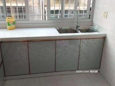 丰美小区三房120平,出租2500元-莆田租房