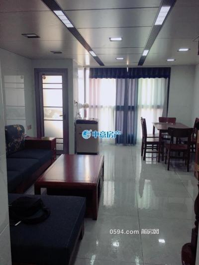 南兴国贸 精装修 3房1厅 拎包入住月租3200 -莆田租房