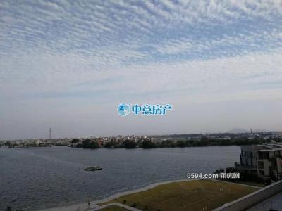 大地湖心岛 5A风景区 电梯房 毛坯 每平仅售11012元-莆田二手房