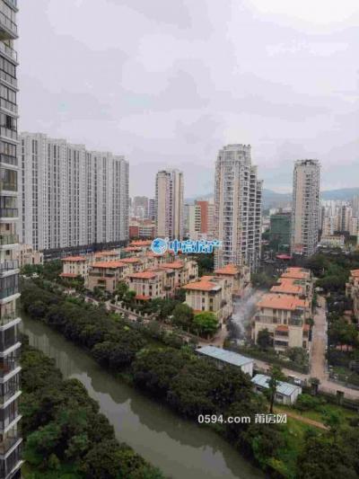 祥荣荔树湾 证满两年 中高层3房难求-莆田二手房