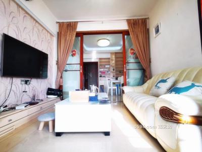 高端小区 皇庭骏景 首付只需60万左右 精装单身公寓-莆田二手房