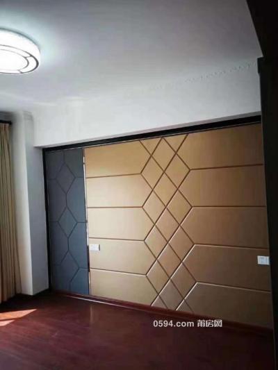 泰安名城 3房2厅精装修三面采光 两证齐全-莆田二手房