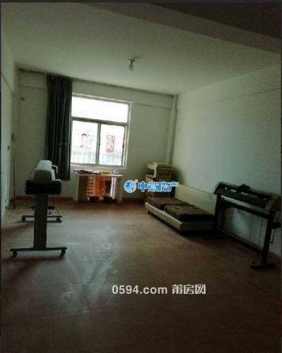 梅园西路 3房2厅2卫 柴火间150 面积128万-莆田二手房