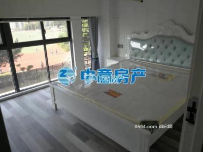 南兴国贸 高层朝南标准三房 户型方正仅售100万 -莆田二手房