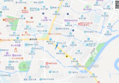 天九灣車場旁鳳達小區南北東家電齊全-莆田租房