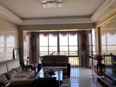 高層看風景大面積 豪華裝修 適合一家人居住-莆田租房