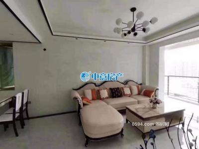 万达广场附近 精装修未入住 单价14127元 中高层 拎包入住-莆田二手房