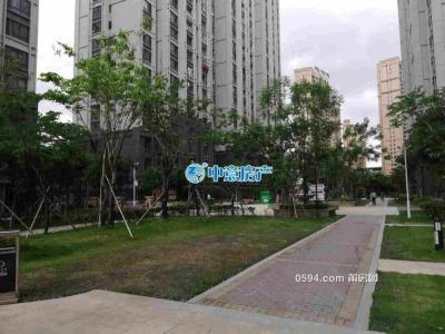 中海国际 三面采光配套齐 证满两年 面积125.68㎡ 均价15688/㎡-莆田二手房