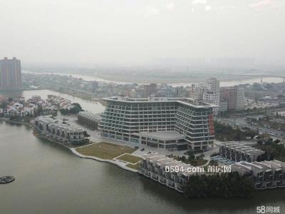 白塘湖心岛一房一厅招租-莆田租房