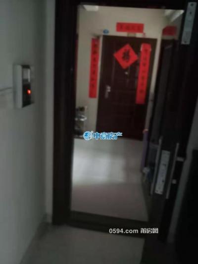 万辉国际城 豪装4房 单价16858一平 证满两年 拎包入住-莆田二手房