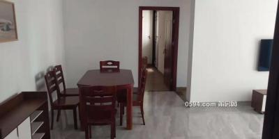 华永天澜城二期3房2厅2卫租金2500元,新房未入住-莆田租房