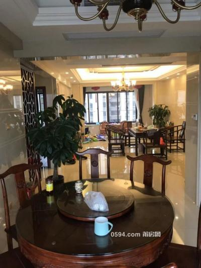 就读麟峰小学,财富豪装南北东户型 直接入住-莆田二手房