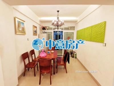 荔园小区,单价只售9732,精装楼中楼,采光一级-莆田二手房