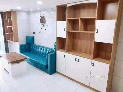 阳光100二房一厅 2600包物业 精装修-莆田租房