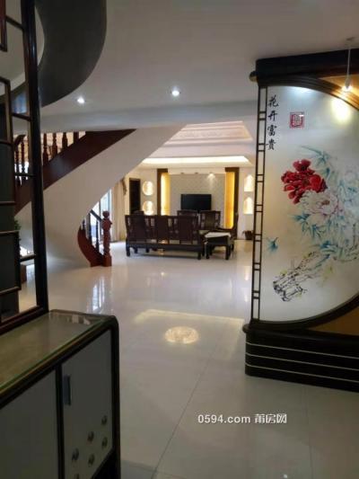划片麟峰小学中山中学175平精装大4房楼中楼再送2个露台-莆田二手房