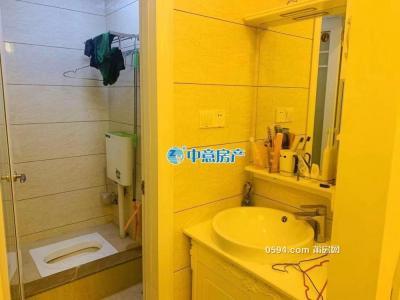 三迪木兰枫丹4-2-3房型 南北通透精装修141㎡ 满两年送大露台-莆田二手房