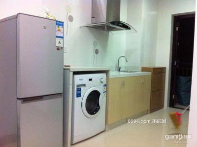 万通小希尔顿公寓精装单身公寓-莆田租房
